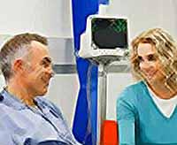 Семейные люди легче переносят операции (видео)