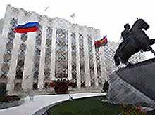 Сегодня в Краснодаре представят новую структуру краевой администрации