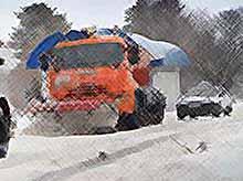 Улучшения погоды в Тимашевске в ближайшие дни не будет