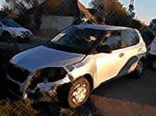 В Тимашевске в ДТП пострадали пассажир и пешеход