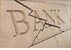 Эксперты предупредили о проблемах у четырех российских банков из топ-15
