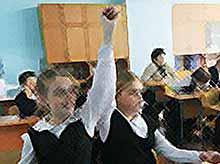 В России на образование и оборону потратят почти одинаково
