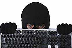 Самая высокая концентрация киберпреступников в Челябинске?