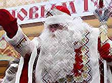 Какой Дед Мороз самый богатый в Европе?