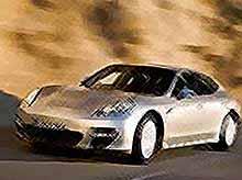 Универсал Pamanera от Porsche
