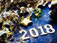 Интересные приметы на Новый год 2018