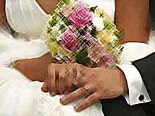 Племянница губернатора края - Анастасия Ткачева вышла замуж