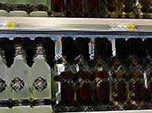 В России выросли цены на крепкий алкоголь