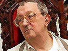 Умер знаменитый писатель -фантаст Борис Стругацкий