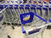 Житель Краснодара украл в гипермаркете  продуктовые тележки , чтобы разводить кроликов