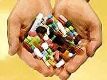Опасны для сердца лекарства от депрессии