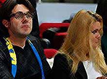 Телеведущий Андрей Малахов женится.