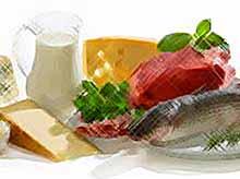 Россия сократила импорт мяса, молока, увеличила ввоз сыров и творога