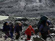 10 лет катастрофе в Кармадонском ущелье