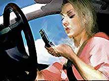 Microsoft разработал программу ,которая  блокирует водителям мобильники