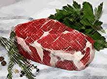 «Агрокомплекс» Ткачева представил мраморную говядину Labinsk Beef