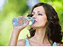 Сколько воды нужно человеку в день?