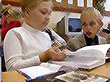 Школьников оградят от некачественных учебников.