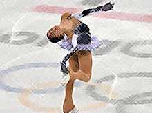 Российская фигуристка Алина Загитова установила новый мировой рекорд на Олимпиаде в Корее