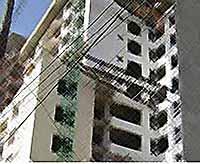 В Тимашевске идет строительство первой девятиэтажки
