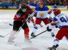 В финале ЧМ-2015 сборная России проиграла Канаде со счетом 1:6