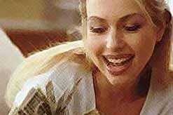 Неужели все люди готовы пренебречь счастьем ради денег?