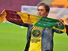 «Кубань» вышла в плей-офф квалификации Лиги Европы