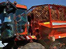 Краснодарский край поможет Центральной России с переработкой сахарной свеклы.
