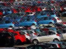 В России цена нового автомобиля в среднем выросла на 7%