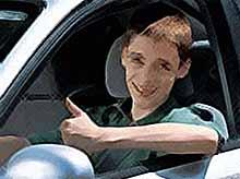 В Госдуме предлагают выдавать водительские права с 16 лет