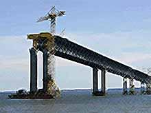 В Керченском проливе предотвратили диверсию