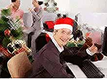 Только 20% работающих россиян ждет премию к Новому году