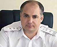 Назначен новый и.о. главы Тимашевского района - Алексей Житлов