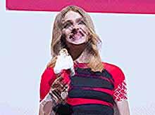 В США выпустят куклу Барби-копию Натальи Водяновой