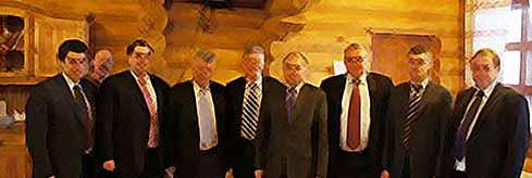 Руководство  «Бондюэль» провело рабочую встречу  в Тимашевске