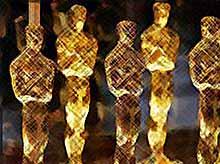 """В Лос-Анджелесе завершаются последние приготовления к вручению премии """"Оскар""""(видео)"""