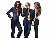 Google и Levi's создадут умные джинсы