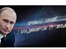 """Сегодня состоится \""""прямая линия\"""" с президентом России Владимиром Путиным"""