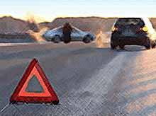 За прошедшую неделю в Тимашевске произошло 24 автомобильные аварии