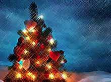 Что приготовило телевидение в Новогодние праздники