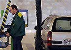 Российские автосервисы смогут оказывать услуги техосмотра по новым правилам