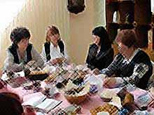 В Тимашевске прошел семинар, приуроченный к Международному дню инвалидов