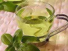 Обычный чай против рака