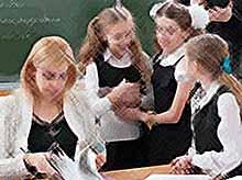 Из-за отсутствия образования у девочек рушится глобальная экономика