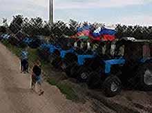 В Краснодраский край приехала спецкомиссия Путина по делам кубанских фермеров