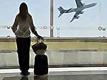 Как изменилось число желающих эмигрировать из России
