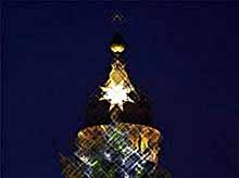 Европа встречает Рождество