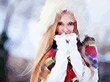Как укрепить иммунитет зимой?