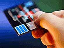 Назван  новый способ воровства с кредитных карт