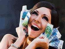Доказано: счастье зависит от денег
